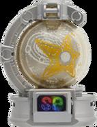 USK-Kyutama SP (Kyuranger)