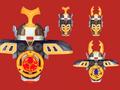 Ninjastorm-arsenal-thundermorpher