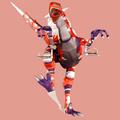Dinothunder-arsenal-redraptorrider