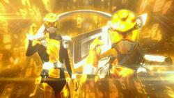 Gold-Beast-Morpher-Ranger