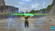 Super LupinX SuperSkill