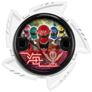 Super Megaforce Power Star