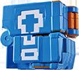 DSZ-Cube Aux8