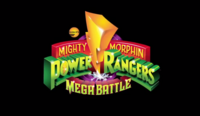 Mega Battle game Logo