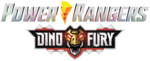 Power Rangers Dino Fury logo