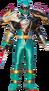 Ryusoul-greencosmo