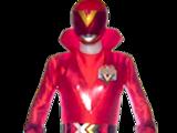 Sentai Ranger/Part 5