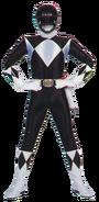 Black Mighty Morphin Ranger