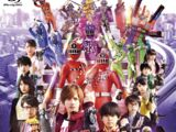 Ressha Sentai ToQger Goes and Returns: Super ToQ 7gou of Dreams