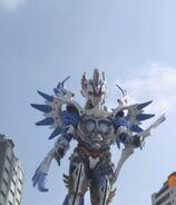 Armada Megazord