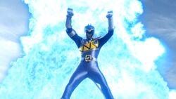 Kyoryu Blue Nobuta-san