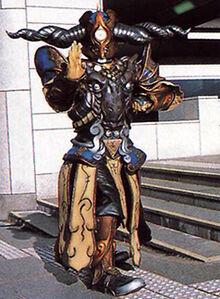 Geki-vi-dorou