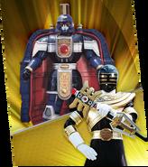 Auric the Conqueror Megazord Madness