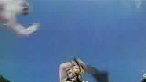 "Power Rangers - ""Fight"""