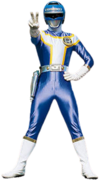 Turbo-blue
