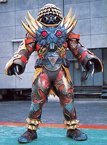 Geki-vi-sojo