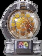 USK-Kyutama SP (All Voyager)