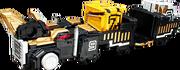 DSZ-Cube Rhinos 78
