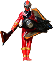Kaitou Boost Ryusoul Red