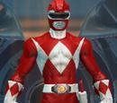 Power Rangers Legacy Wars/Characters