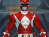 Power Rangers Legacy Wars/Characters