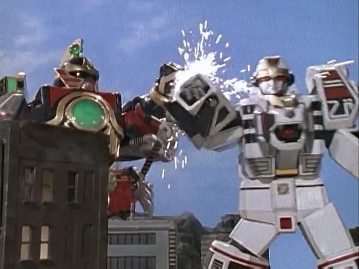original zord footage rangerwiki fandom powered by wikia