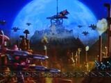Empire des Machines