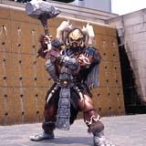 Behemoth (Mystic Force)