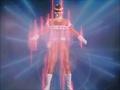 Megaranger Henshin (Regular) Laser