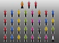 ToQger Ranger Keys Complete Set