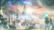 Crystalia Kingdom