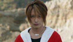 Hiroto(Shinkenger)