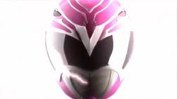 HyperForce Pink Helmet
