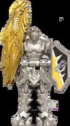 KSR-HayaSoul (Knight Mode)