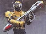 Zeek Blaster