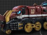 Engine Kishamoth