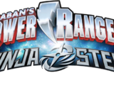 Power Rangers Ninja Steel