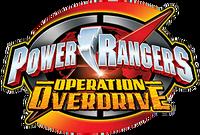 Operation Overdrive Logo