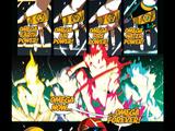 Omega Morpher (Boom! Studios comic)
