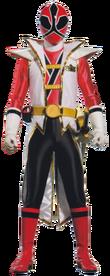 Supersamur-czerw