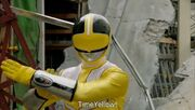 TimeYellow (Super Hero Taisen Otsu)