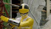 TimeYellow (Super Hero Taisen Otsu)