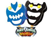 PowerRangerswildforceicecream