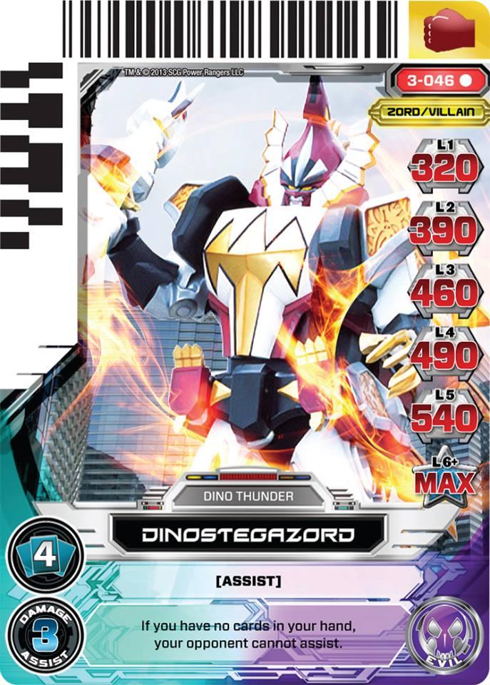 Dinostegazord 3 046 Pracg Wiki Fandom Powered By Wikia