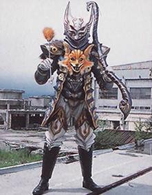 Fox Rinshi