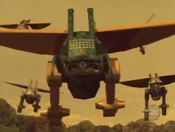 Venjix Drones
