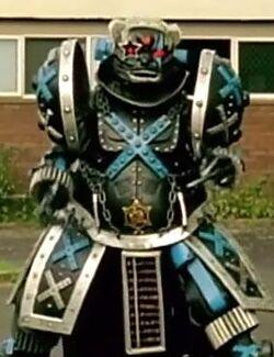 Energy Bot