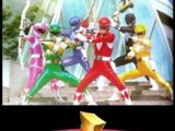 Mighty Morphin Power Rangers: Revisited