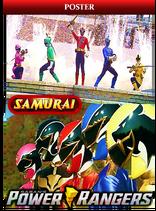 Pr-Samurai poster