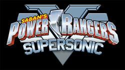 PR Supersonic Logo